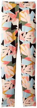 Billabong Kids Leg Up Leggings Girl's Casual Pants