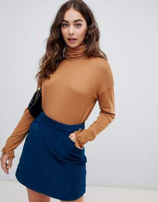 Vero Moda Aware High Neck Sweater