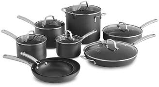 Calphalon Classic 14-pc. Hard-Anodized Nonstick Cookware Set