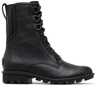 Sorel Phoenix Lace Waterproof Leather Boots