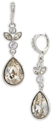 Women's Givenchy Sydney Teardrop Earrings $58 thestylecure.com