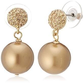 Carolee [キャロリー The Thea Pierced Earrings 7557EP5086