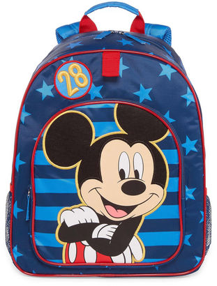 DISNEY Mickey Backpack $30 thestylecure.com