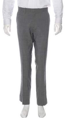 Theory Wool Dress Pants
