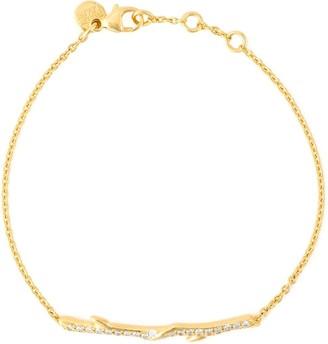 Shaun Leane Cherry Branch diamond bracelet