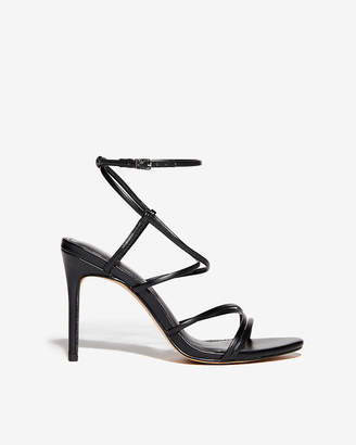 Express Strappy Heeled Sandals