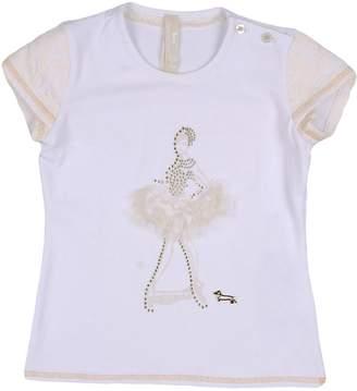 Harmont & Blaine T-shirts - Item 12011651CI