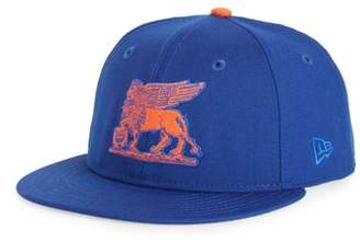 New Era Cap x MCM 59FIFTY Retro Crown Baseball Cap