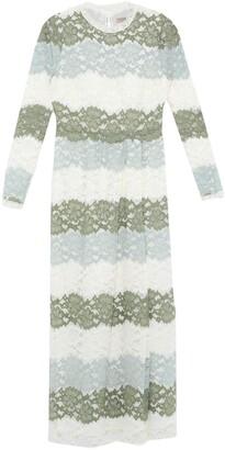 Burberry Long dresses - Item 34967388OA