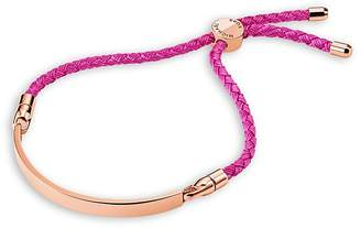 Michael Kors Silk Bracelet Cord