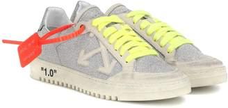 Off-White Off White Glitter Arrow 2.0 sneakers