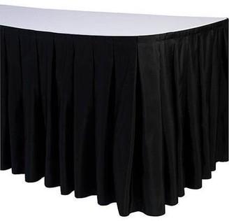 linen table skirts shopstyle rh shopstyle com