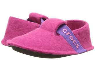 Crocs Classic Slipper (Toddler/Little Kid)