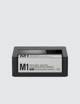 Patricks M1 Matte Finish Light Hold Pomade 75ml