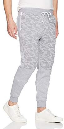 Southpole Men's Fashion Fleece Jogger Pants