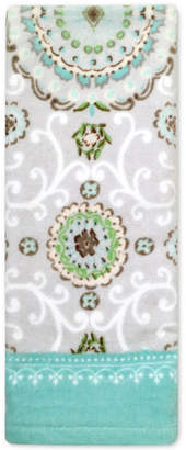 "Dena Camden 16"" x 28"" Cotton Hand Towel Bedding"