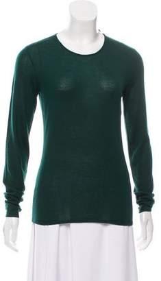Ralph Lauren Long Sleeve Cashmere Sweater