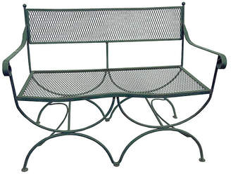 wrought iron outdoor furniture shopstyle rh shopstyle com