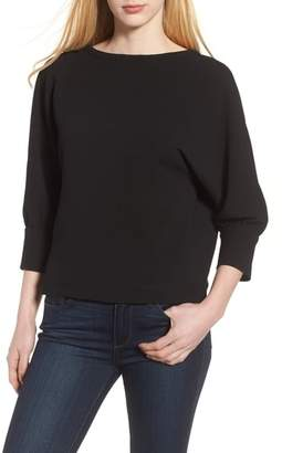 Trouve Dolman Sleeve Top