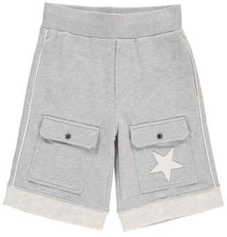 Moncler Star Sweat Shorts
