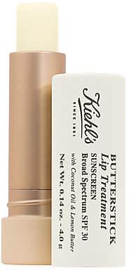 Kiehl's Since 1851 Women's Butterstick Clear Lip Treatment - Untinted