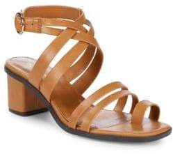 BCBGeneration Erica Ankle-Strap Sandals