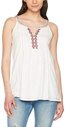 Fat Face Women's Sycamore Vest Top