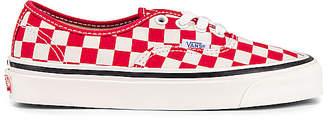 Vans Authentic 44 Sneaker