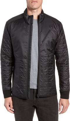 Icebreaker MerinoLOFT(TM) Helix Midlayer Zip Jacket
