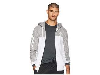 adidas Pick Up Full Zip Shooter Men's Clothing