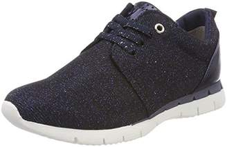 Marco Tozzi Cool Club Girls' 43201 Low-Top Sneakers