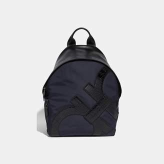 Salvatore Ferragamo Capsule Maxy Backpack
