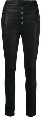 J Brand Natasha slim jeans