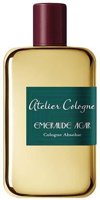 Atelier Cologne Emeraude Agar Cologne Absolue Pure Perfume 6.7 oz.