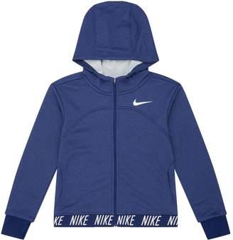 Nike Core Studio Zip-Up Hoodie