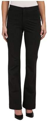 NYDJ Michelle Ponte Trouser Women's Casual Pants