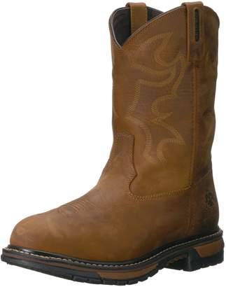 Rocky Women's RKYW082 Western Boot