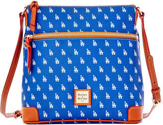 Dooney & Bourke MLB Dodgers Crossbody