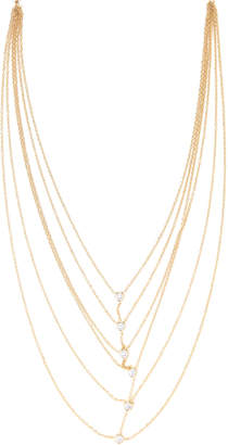 Jules Smith Designs Gold-Tone Layered Necklace