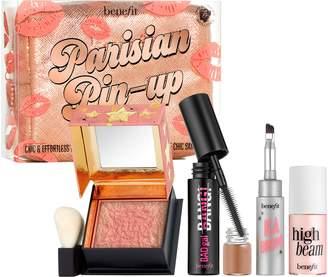 Benefit Cosmetics Parisian Pin Up Brow, Mascara & Highlight Mini Kit