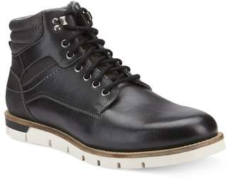Reserved Footwear Faux Shearling Lined Boot