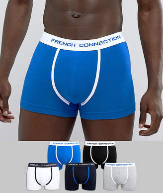 French Connection 5 Pack Trunk