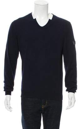 Bottega Veneta Cashmere Knit Sweater