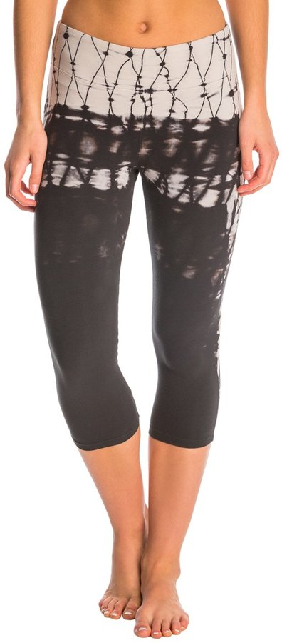 Marika Balance Collection Tie Dye Yoga Capris 8141431
