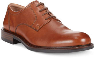 Johnston & Murphy Men's Tabor Plain Toe Oxford $99.98 thestylecure.com