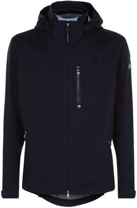 Bogner Dale Lightweight Hooded Coat