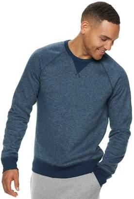 Sonoma Goods For Life Men's SONOMA Goods for Life Modern-Fit Supersoft Fleece Crewneck Pullover