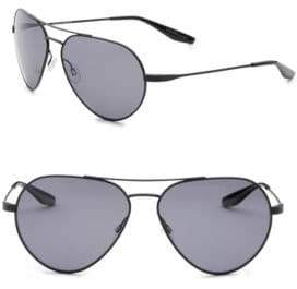 Barton Perreira Commodore 64MM Aviator Sunglasses