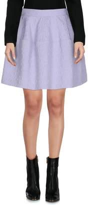 P.A.R.O.S.H. Mini skirts - Item 35343815AA