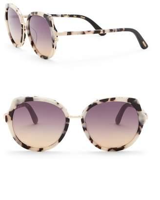 Toms 55mm Lottie Sunglasses